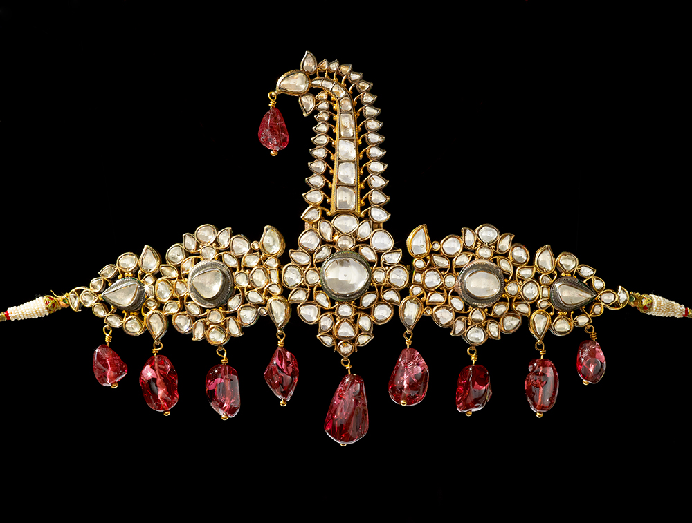 Bejewelled Treasures The Al Thani Collection About the