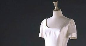 Caring for Wedding Dresses & Veils