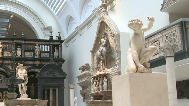 Video: Medieval & Renaissance Galleries