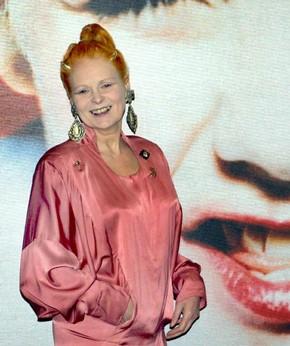 Dame Vivienne Westwood, 2004