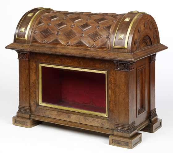 William Beckford's Treasure Chest