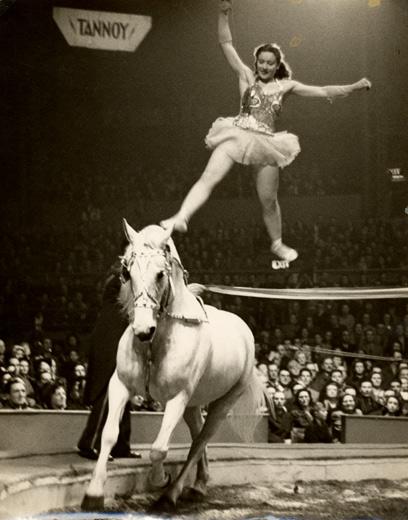 Bertram Mills  Circus ...