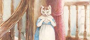 Beatrix Potter: Furnishing the Imagination