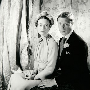 The Duke and Duchess of Windsor, photo Cecil Beaton. England, UK, 1937. Museum no. PH.443-1987