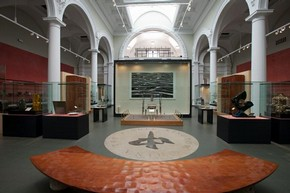 The Tsui Gallery of Chinese Art, V&A, 2011