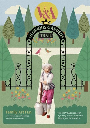 Glorious Gardens Trail
