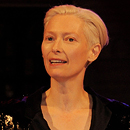 Tilda Swinton's David Bowie is speech