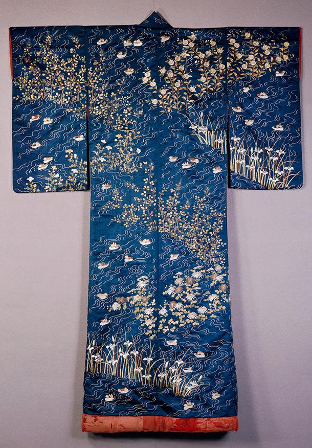 Nouvelle Gu00e9nu00e9ration The Story Behind Kimono