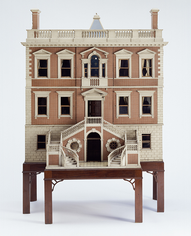 Small Stories: Dolls\' Houses Exhibition - Victoria and Albert Museum