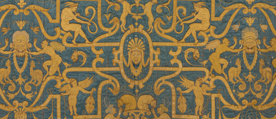medieval renaissance design styles victoria and albert museum