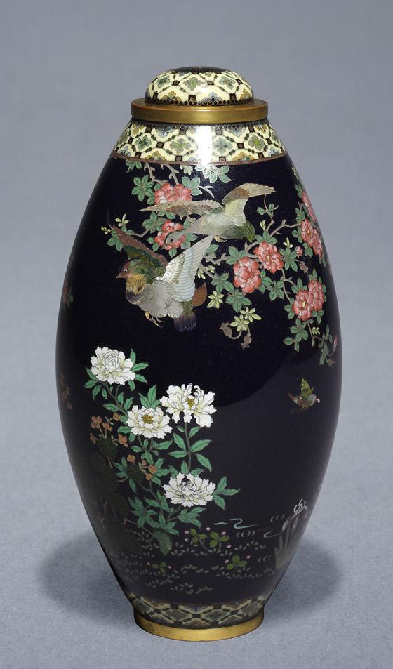 Japanese Art Design Themes Victoria And Albert Museum
