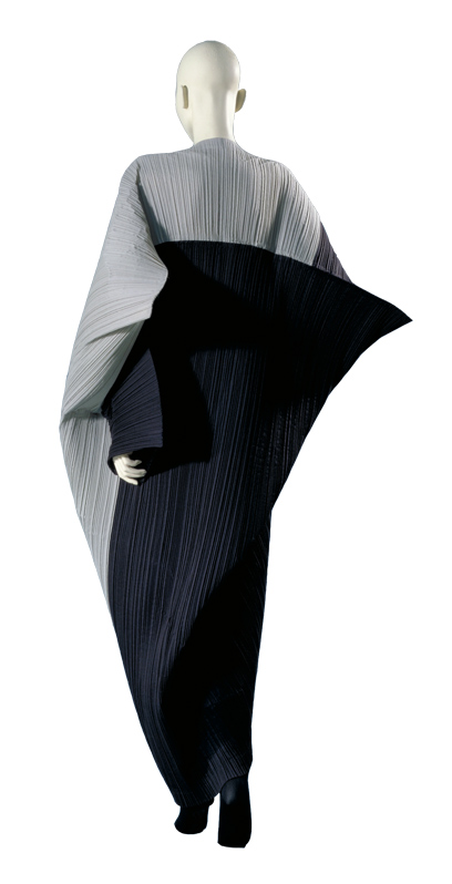 Clothing By Baking It In An Oven By Issey Miyake: Introduction To 20th-Century Fashion