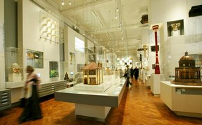 The Architecture Gallery