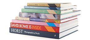 Buy V&A books online