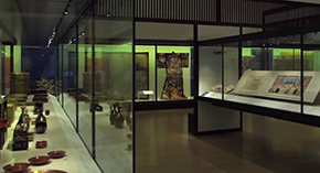 Video: Spotlight on V&A Japan Collections