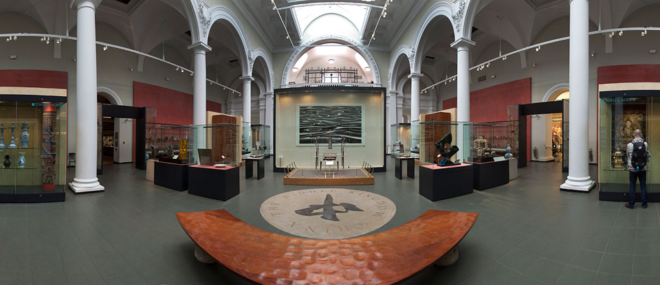 China galleries