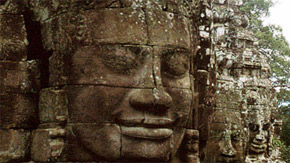 Buddhist Pilgrimage Sites: Cambodia
