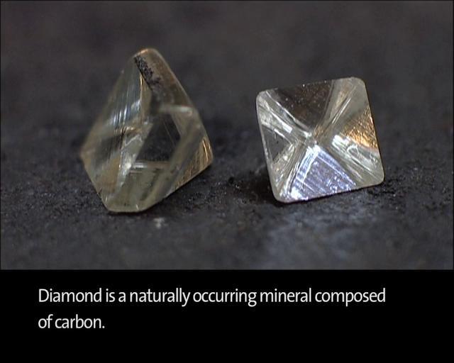 Video: Making a Diamond Ring