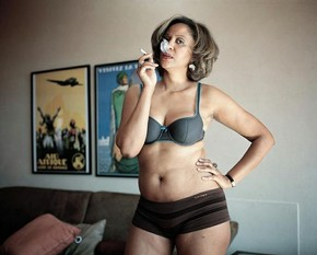 &#39;Gail&#39; (from the series Real Beauty), Jodi Bieber, 2008. Courtesy of the artist and Goodman Gallery
