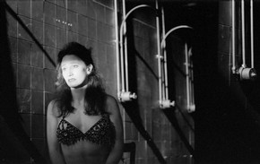 Cleansed by Sarah Kane, Royal Court Theatre, 1998