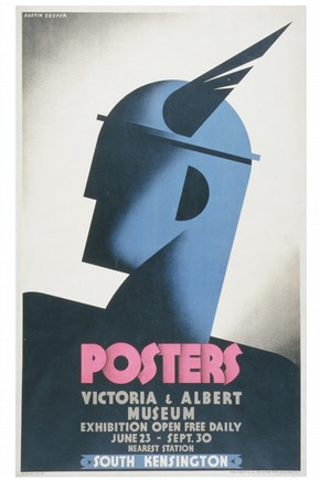 Posters Study Guide - Victoria and Albert Museum