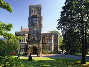 Cliffe Castle, Keighley
