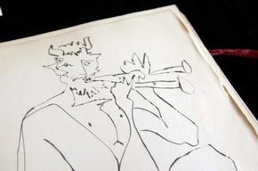 'Deux Contes' by Picasso. © Succession Picasso/DACS 2008