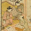 Making Kimono