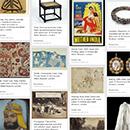 Indian Art & Design Pinterest Board