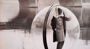 One Hundred Years of Fashion Photography