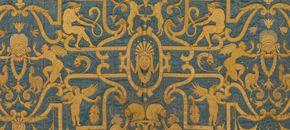 Medieval & Renaissance Design Styles