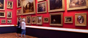 Paintings Galleries