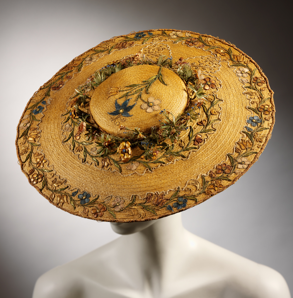 Hats  An Anthology by Stephen Jones - Victoria and Albert Museum d5f11a4029d6
