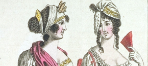 Introduction to 19th-Century Fashion