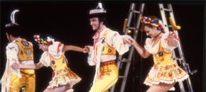 20th-Century Circus