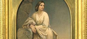 Victorian Sentimental Prints, Drawings & Watercolours