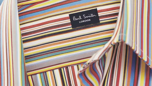 Video: My V&A : Sir Paul Smith