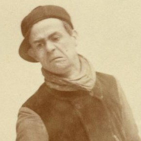 Gus Elen, mid 19th century