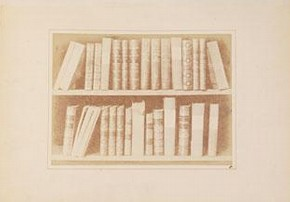 William Henry Fox Talbot, 'The Pencil of Nature', 1844. Museum no. L.149-1939