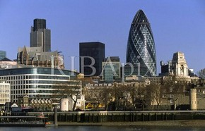 30 St Mary Axe, Foster