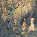 Capturing the Imagination British Fairy-tale Illustrations 1860-1940