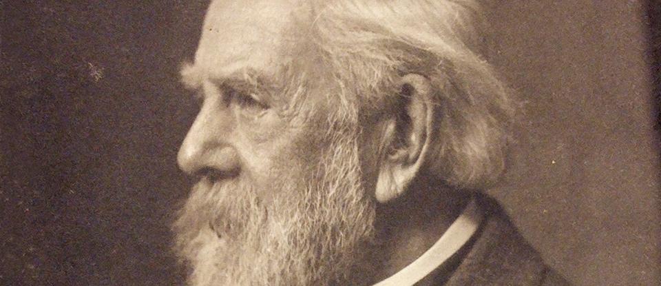 Frederick Hollyer