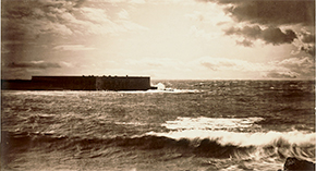 Gustave Le Gray: Sea and Sky Photography