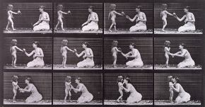 essay on eadweard muybridge