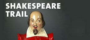 Shakespeare Trail (PDF file, 5.14 MB)