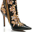 The Glamour of Italian Fashion on Tour
