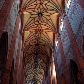 Gothic Architecture Victoria And Albert Museum