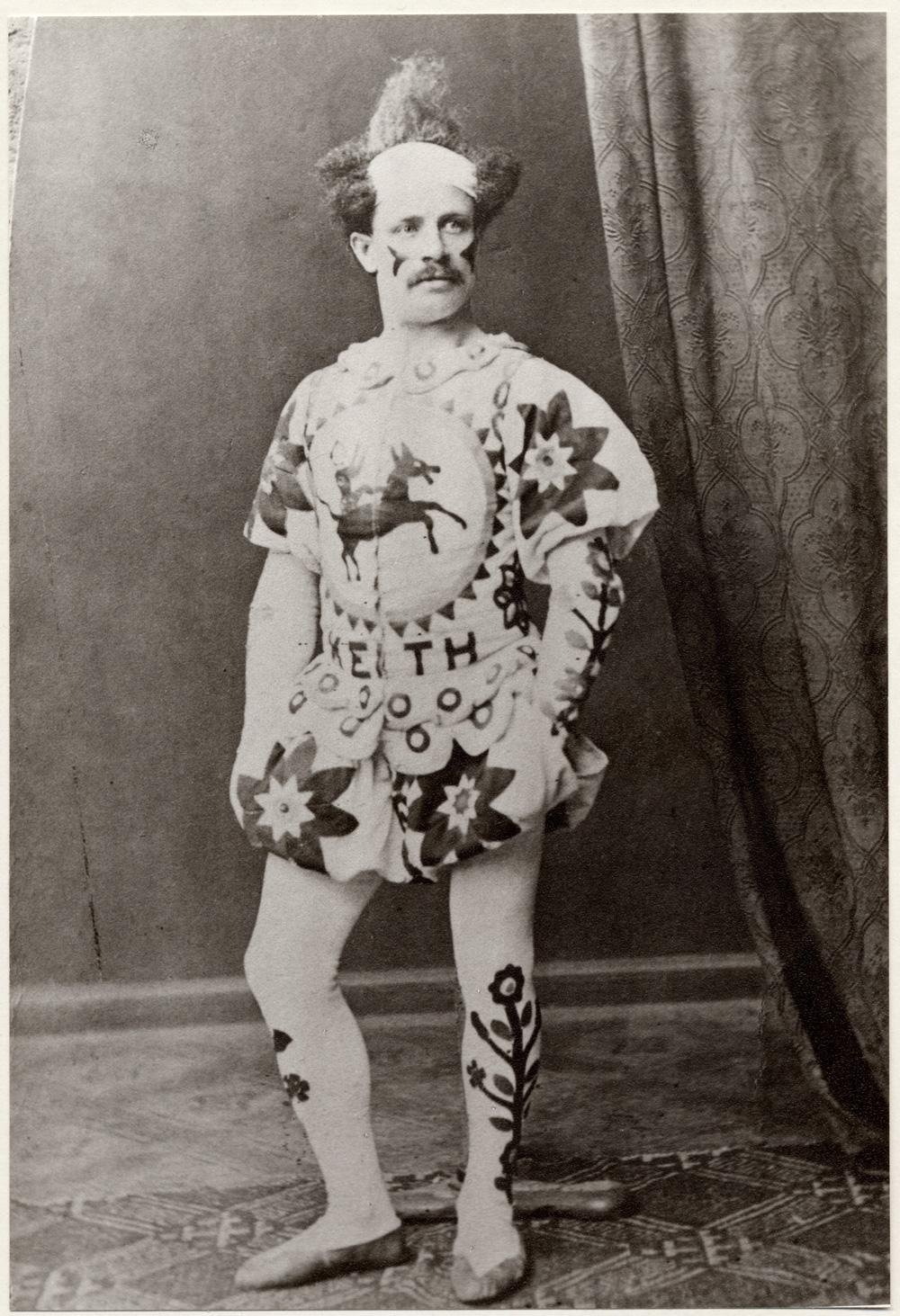Victorian Circus Victoria And Albert Museum