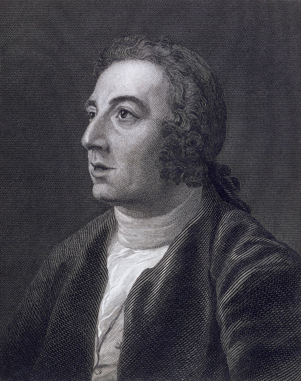 James Athenian Stuart 1713 1788 Victoria And Albert