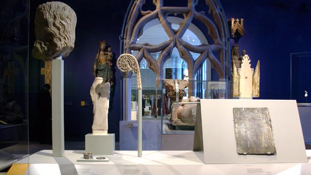 Medieval Amp Renaissance Galleries Victoria And Albert Museum